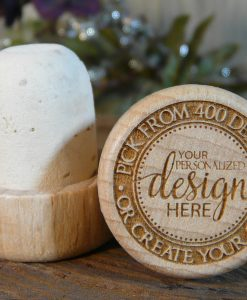 Custom Personalized Wine Stoppers