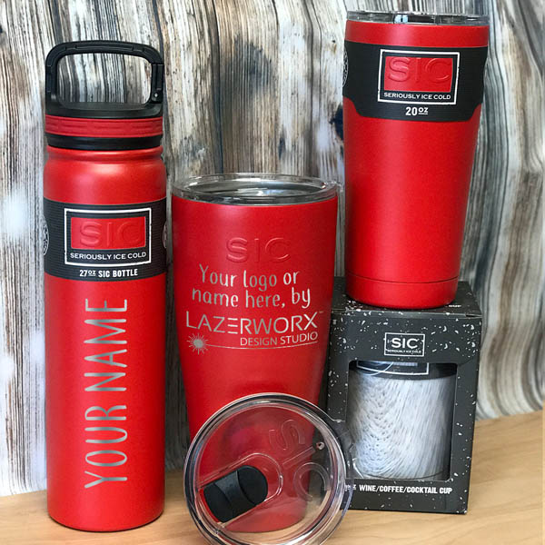 SIC-Cups-12-20-27-30-oz-game-day-red-stainless-steel-tumbler-bottle-laser-engraved-personalized-logo-lazerworx