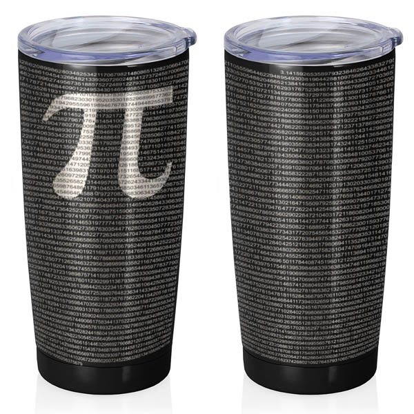 black-20-oz-stainless-steel-SWIG-insulated-tumbler-laser-engraved-math-geek-science-teacher-pi-10000-digits