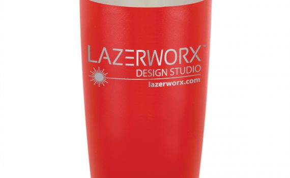 bright-red-20-oz-powder-coated-insulated-stainless-steel-tumbler-personalized-laser-engraved