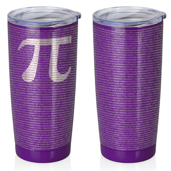 purple-20-oz-stainless-steel-SWIG-insulated-tumbler-laser-engraved-math-geek-science-teacher-pi-10000-digits