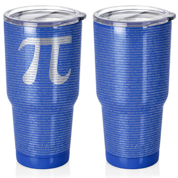 royal-blue-30-oz-stainless-steel-SWIG-insulated-tumbler-laser-engraved-math-geek-science-teacher-pi-10000-digits