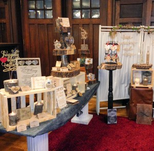 Put a Ring on It - Bridal Swap, Aug 2015