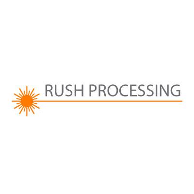 rush-processing