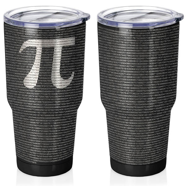black-30-oz-stainless-steel-SWIG-insulated-tumbler-laser-engraved-math-geek-science-teacher-pi-10000-digits