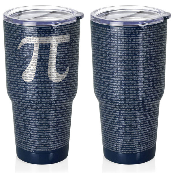 navy-blue-30-oz-stainless-steel-SWIG-insulated-tumbler-laser-engraved-math-geek-science-teacher-pi-10000-digits