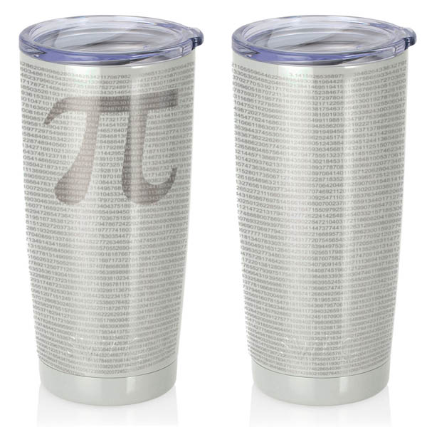 pearl-white-20-oz-stainless-steel-SWIG-insulated-tumbler-laser-engraved-math-geek-science-teacher-pi-10000-digits